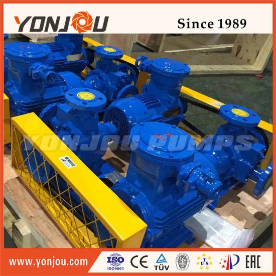 China Liquefied Petrolum Gas Transfer Pump - China Gas Pump