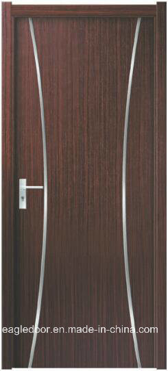 Best Simple Cheap Interior Doors House Entry Fancy Wood Door Design Custom  China Main Entrance Door Design Wooden Solid Wood Doors (EI W016)