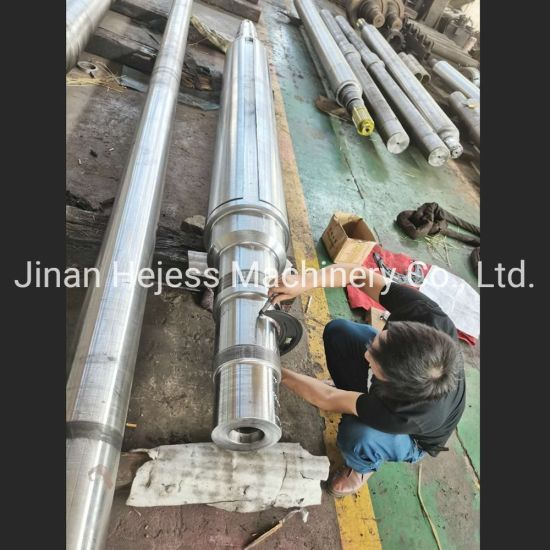 Forged Shaft Long Driving Shaft Driving Shaft C. 1531 Material