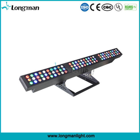 90*3W Rgbaw LED Stage Wall Washer Concert Lighting pictures & photos
