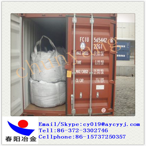 Silicon Calcium Powder 200 Mesh with Competitive Price /Casi Fine Powder Export to South Korea pictures & photos