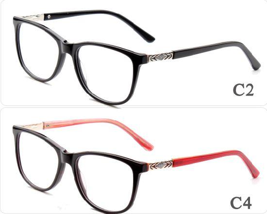 China Online Custom Designer Women Men Ready Stock Eyes Glasses ...