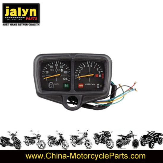 Hot Selling Motorcycle Speedometer for Cg125 pictures & photos