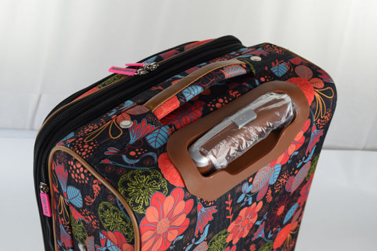 Fashion Luggage Set with Good Quality China Factory pictures & photos