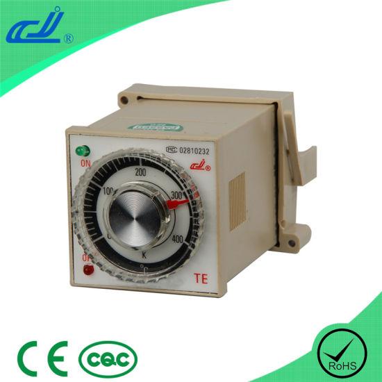 Yuyao Gongyi Cj Te-01 Electronic Temperature Control Meter