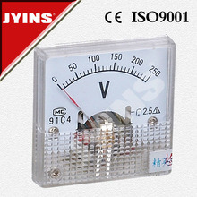 45*45mm Analog Panel Meter pictures & photos