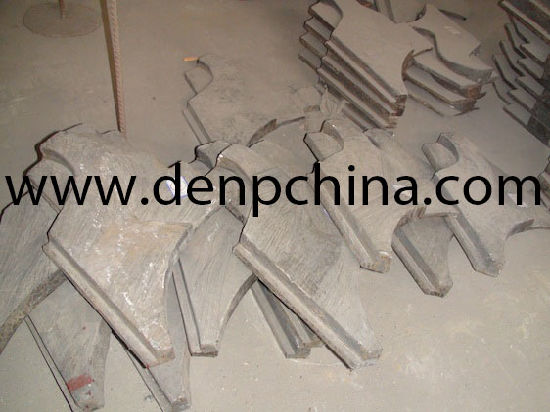 Side Plate in Jaw Crusher for Sale pictures & photos