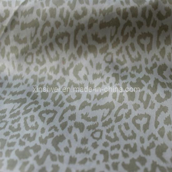 [Hot Item] 210t Nylon Taffeta Printed Fabric for Lining