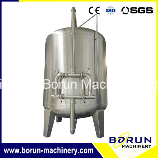 RO Water Treatment System for Drinking Water Factory pictures & photos