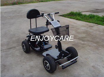 One Seat Golf Cart -Mobility Scooter (EG413) pictures & photos