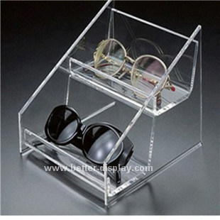 Acrylic Eyeglass Display Case Btr-E1008