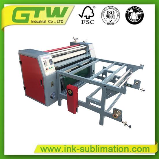 200mm*1.7m Sublimation Heat Press Transfer Machine