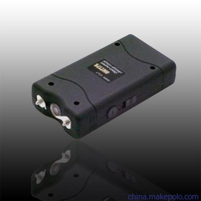 High Quality 800 Stun Guns Vertigo Defibrillator Swat Riot Flashlight pictures & photos