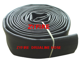 Nitrile Hose (Type 3 Hose-BS6391, 200m long) pictures & photos