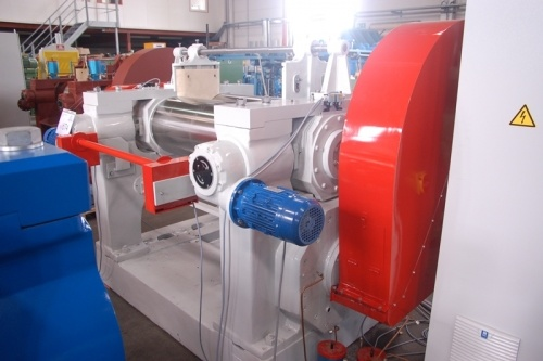 Rubber Mixing Machine/Mixing Mill/Two Roll Mill pictures & photos