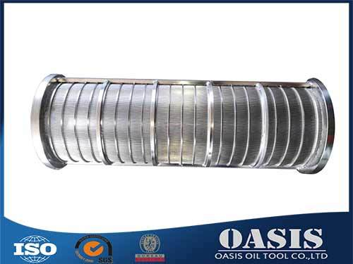 304 Stainless Steel Excellent Industrial Filters