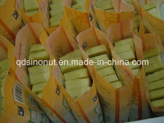 New Crop Frozen Ginger Puree pictures & photos