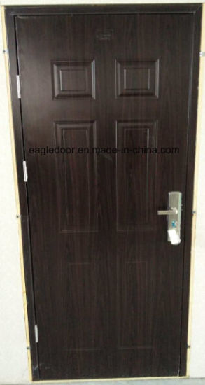 Good Price American Steel Door (EF-A004) pictures & photos