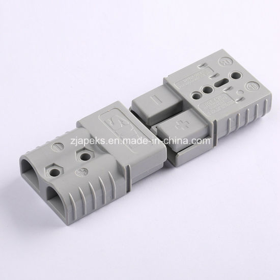 High Amp Battery >> China High Current Forklift Connector High Amp Quick Connector Se