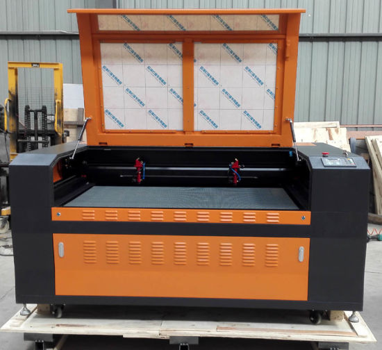 CO2 Laser Cutting Machine for Wood/Acrylic/MDF pictures & photos