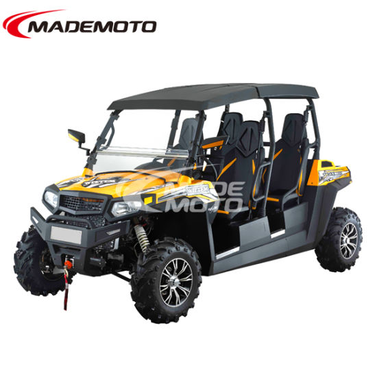 4X4 1000cc off Road Utility Vehicles (UT1000-1)