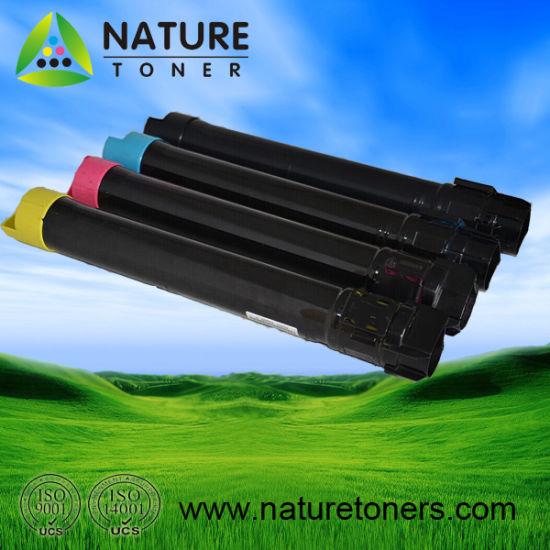 Color Toner Cartridge 006r01457/006r01461 and Drum Unit 013r00657/58/59/60 for Xerox Workcentre 7120/7125/7220/7225