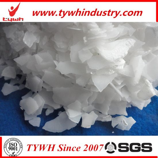 Sodium Hydroxide Price Per Kg in China Market - China