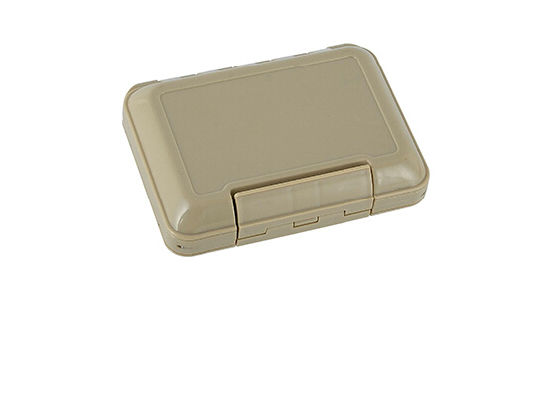 Waterprrof Fly Box Fishing Lure Box Plastic Box pictures & photos