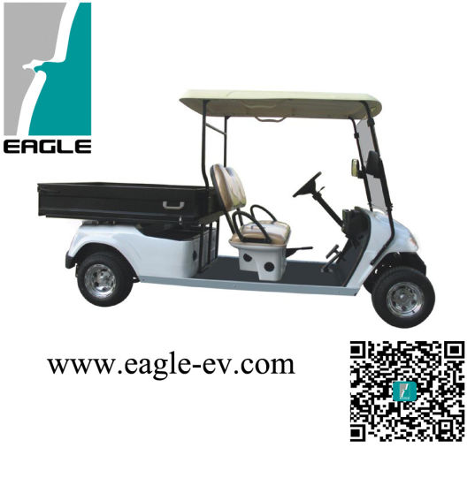 Electric Utility Golf Car pictures & photos