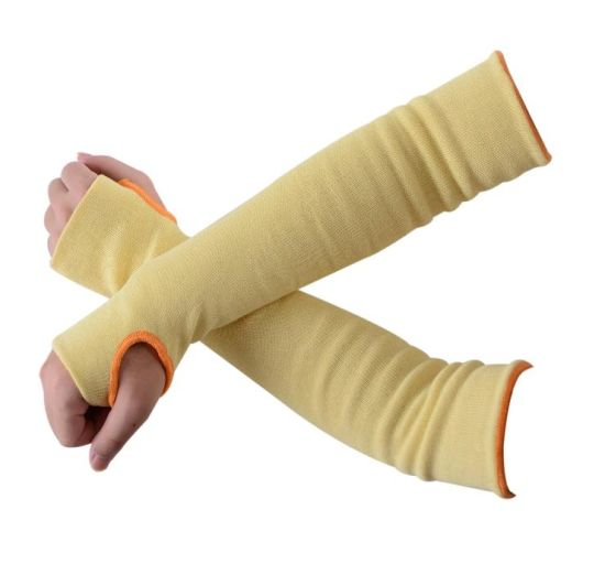 Hppe Cut Level 5 Grade Arm Sleeves