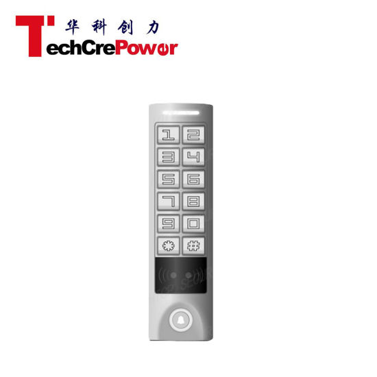 Waterproof Backlight Keypad Standalone RFID Access Control pictures & photos