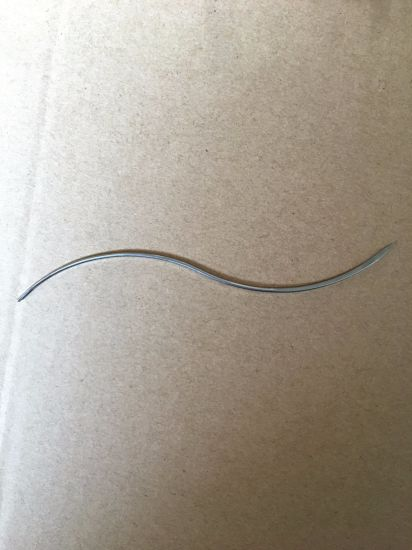 Veterinary Operation Surgical Medical Suture Needle pictures & photos