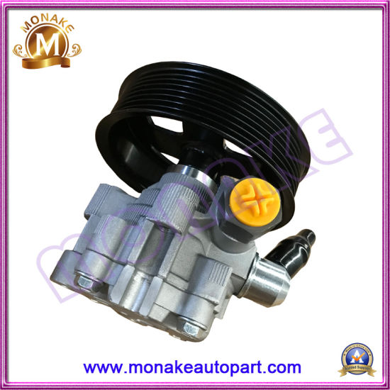 Power Steering Pump for Totoya Land Cruiser (44310-0C090) pictures & photos