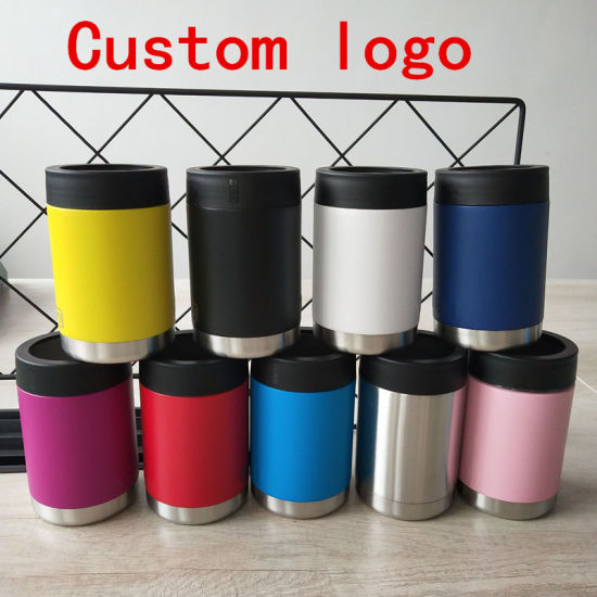 Wholesale Stainless Steel Tumbler China Price Double Wall Vacuum Insulated Rambler 10oz Coffee Mug