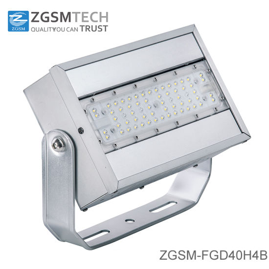 Commercial Outdoor LED Flood Light Fixture 40W