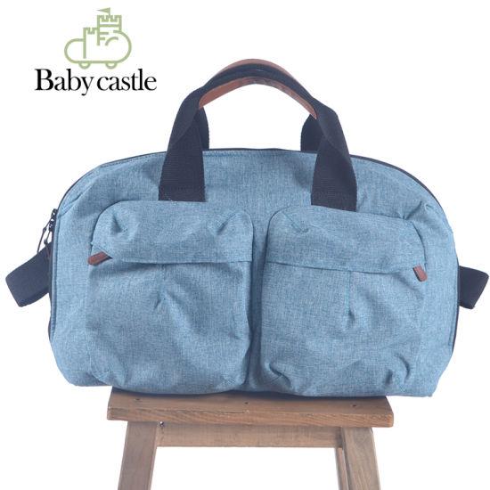 eb9d5e57115e China Fashion Mother ′s Bag Diaper Bag - China Mama Bag