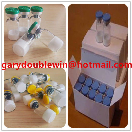 Examorelin Peptide Hexarelin for Muscle Growth 140703-51-1 pictures & photos