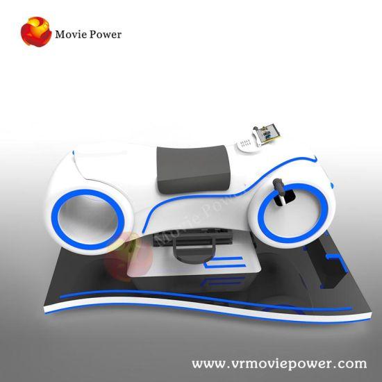 One Player Driving Racing Vr Street Motorcycle Simulator Arcade Game Machine