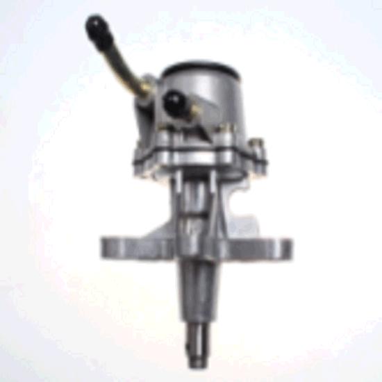 China Bobcat Fuel Pump 6677830 for Skid Steer Loader Diesel Engine