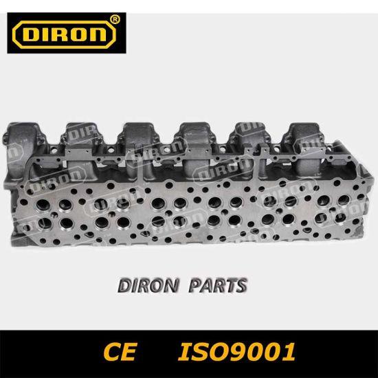 Cylinder Head 1105096 For 3406DI Diesel Engine