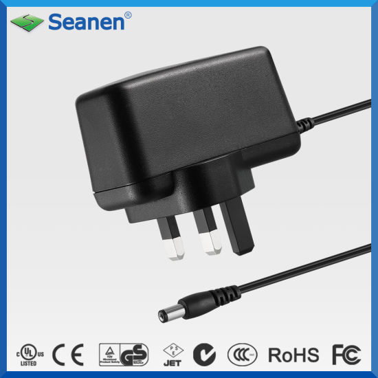 OEM 18W BS Multiple AC DC Switching Linear Power Adapter