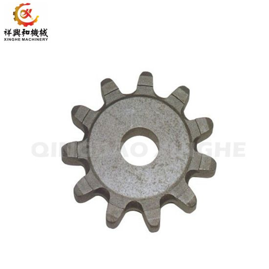 Metal Lost Wax Casting Supplies with ISO Certification
