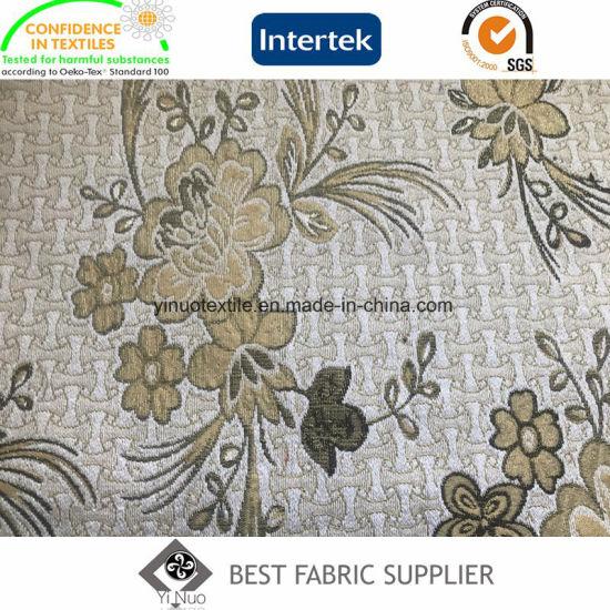Jacquard Fabric For Hometextile Sofa