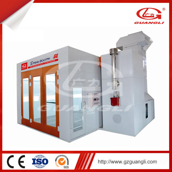 New Design Automatic Painting Room Spray Booth China