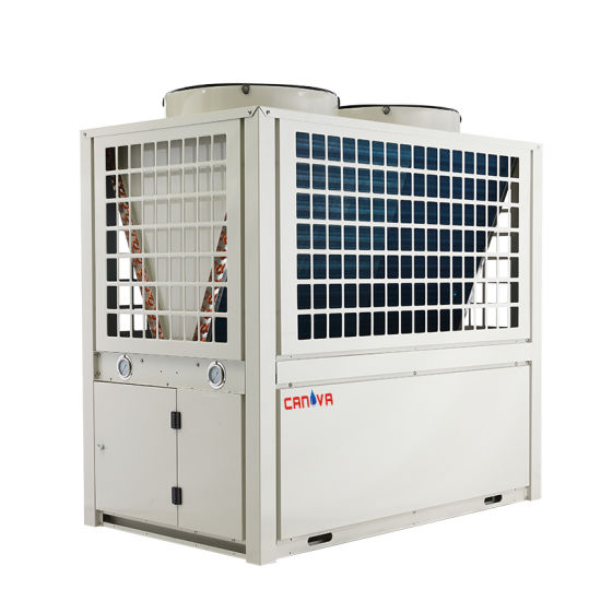 China 70kw Air Source Direct Heating System for Hot Water - China ...