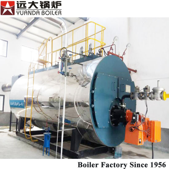 China Oil steam industrial boiler application for oil countries ...