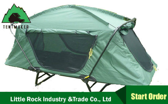High Quality Waterproof for Mutiple Use C&ing Military Army Bed Tent for Outdoors  sc 1 st  Yongkang Little Rock Industry u0026 Trade Co. Ltd. & China High Quality Waterproof for Mutiple Use Camping Military ...
