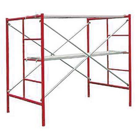 Painted/Powder Coated Scaffolding Ladder Frames for Sale