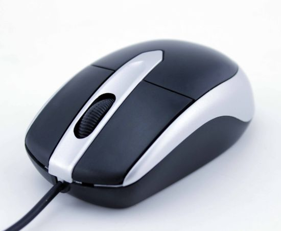 Cool Design 3D Optical Mouse for Computer pictures & photos