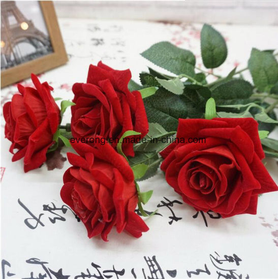 Artificial flowers silk rose chinese flowers fake flowers real touch artificial flowers silk rose chinese flowers fake flowers real touch rose wholesale artificial rose suppliers mightylinksfo